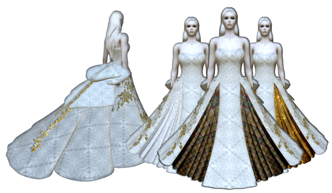 ball-gown-white